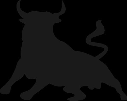 trading-bull